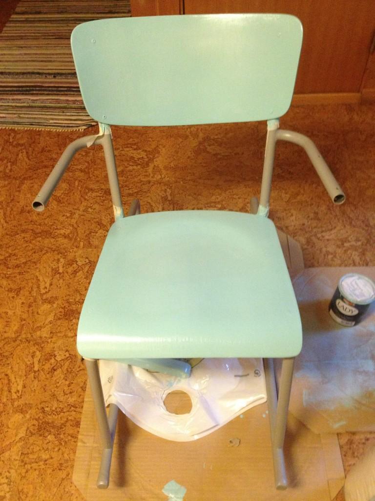 stol, andre strøk1