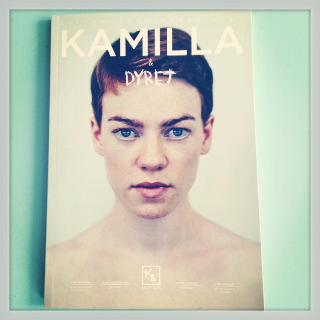Kamilla#2