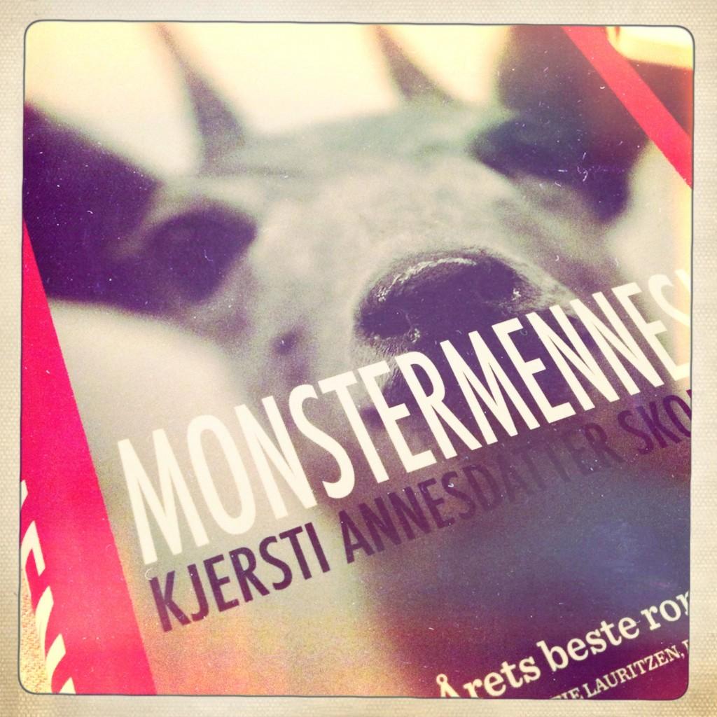 monsterlesing