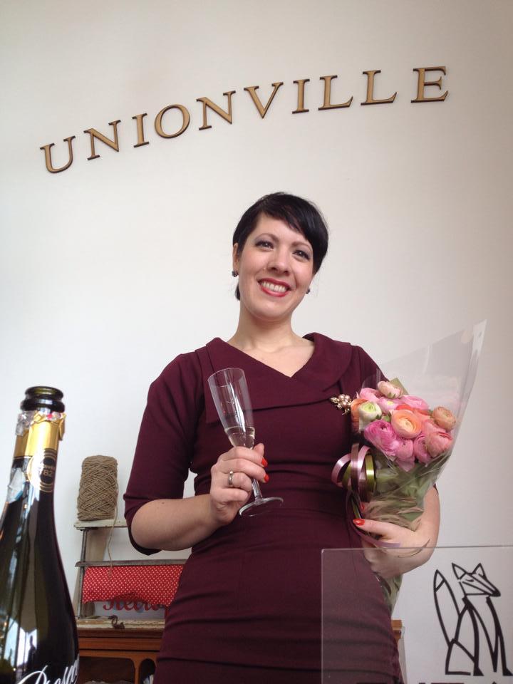 sunniva_unionville (foto Hedi Raaen Oegema)